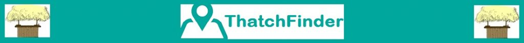 Find and enjoy thatch and thatching on Thatch Finder