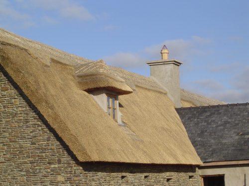 Heritage Thatching Ireland