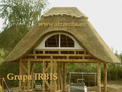 Thatch and Thatching.