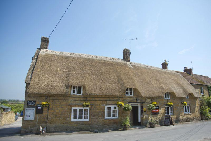 The Masons Arms – Lower Odcombe – Somerset