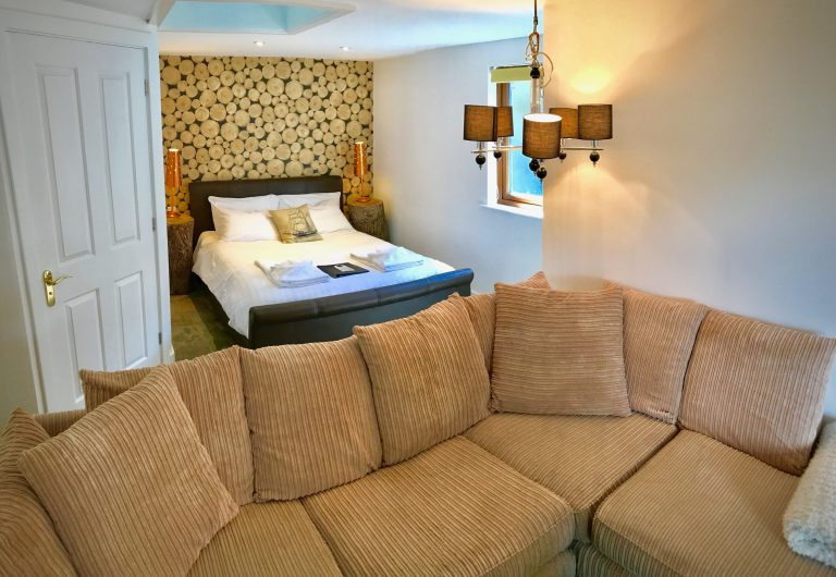 The Garden Suite at the Thatched Cottage Hotel is in ThathFinder