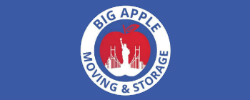 BIg Apple Movers NYC Logo 250x100
