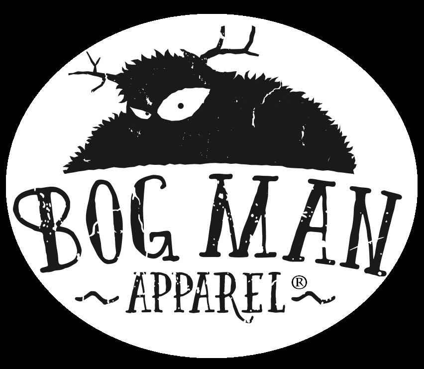 Bog Man Apparel