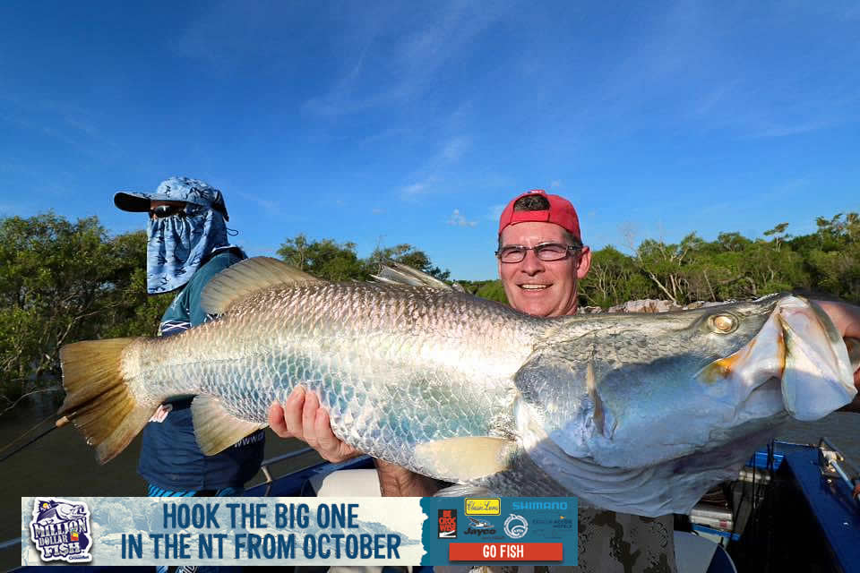 Fishing Excursions Darwin - Australia