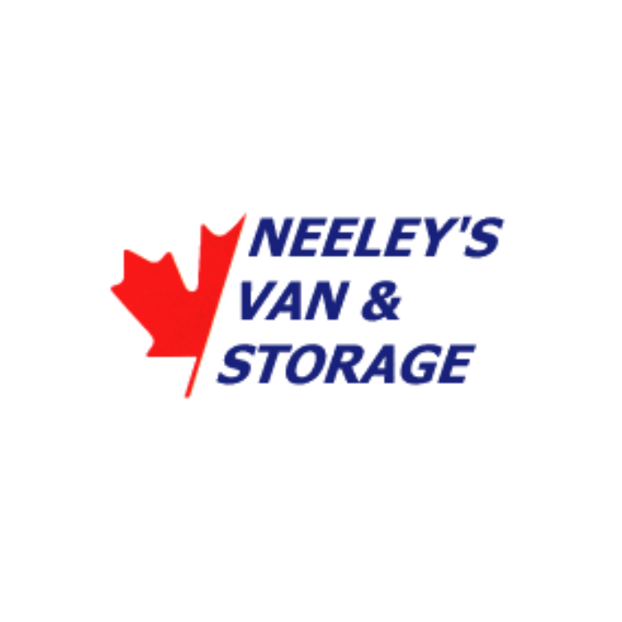 Neeley's Van and Storage