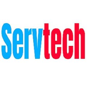 SERVTECH WATER DAMAGE