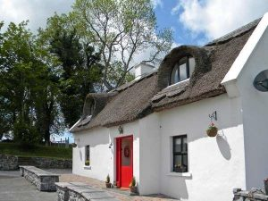 Thatched Cottage Self Catering Roscommon Ireland