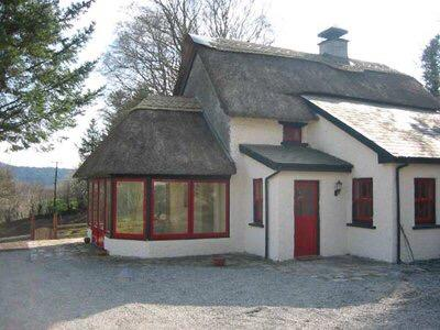 Danloes Thatched Cottage B&B Kenmare
