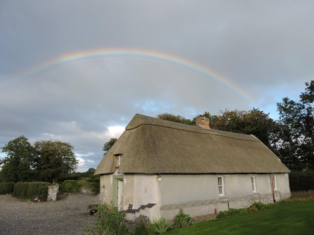 New Thatch Farm – Knocklong – Ireland