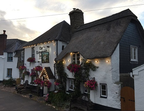 Discover Thatched Pubs - Thatched Bars - Thatched Inns - Thatched Taverns and More Drink under a Thatched Roof.