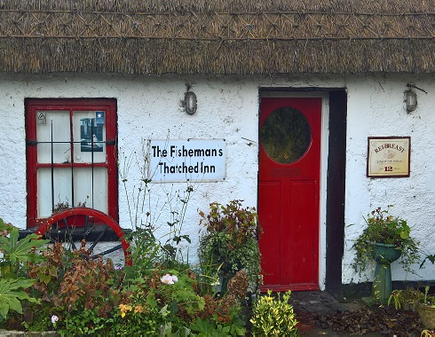 Find a Thatched Pub - Search for a Thatched Pub
