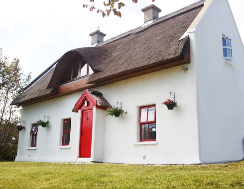 Thatched Roof Self Catering - Find a Thatched Cottage for Self catering