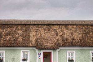 Granagh Kilkenny Thatched Cottage Cafe