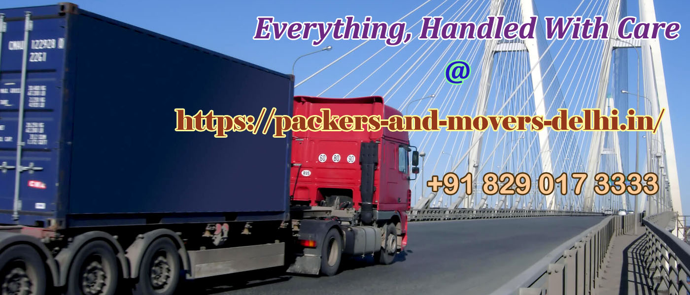 What Should I Do? Navigate My Car Across A State Or Ship It With Professional Packers And Movers In Noida