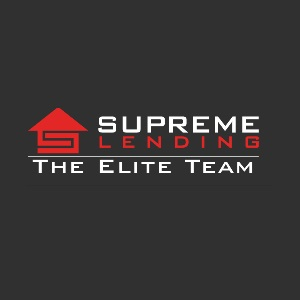 The Elite Team Supreme Lending Colleyville TX