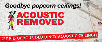 Easy Way to Cover Popcorn Ceiling Ventura