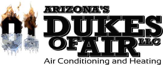 Arizona's Dukes of Air