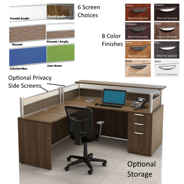 Borders-66-Inch-Wide-L-Shaped-Reception-Desk-Shown-with-Optional-Storage-and-Side-Screens-for-Privacy-Optional-Storage-and-Screens.png