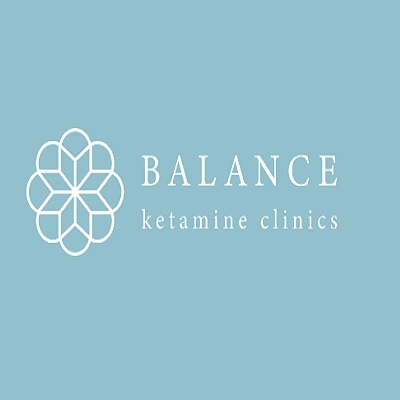 Balance Ketamine Clinics Chicago