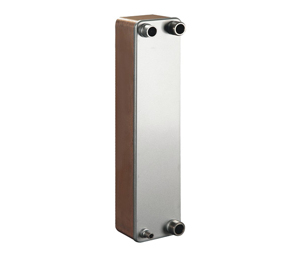 Refrigeration (Heat pump) Brazed Plate Heat Exchangers