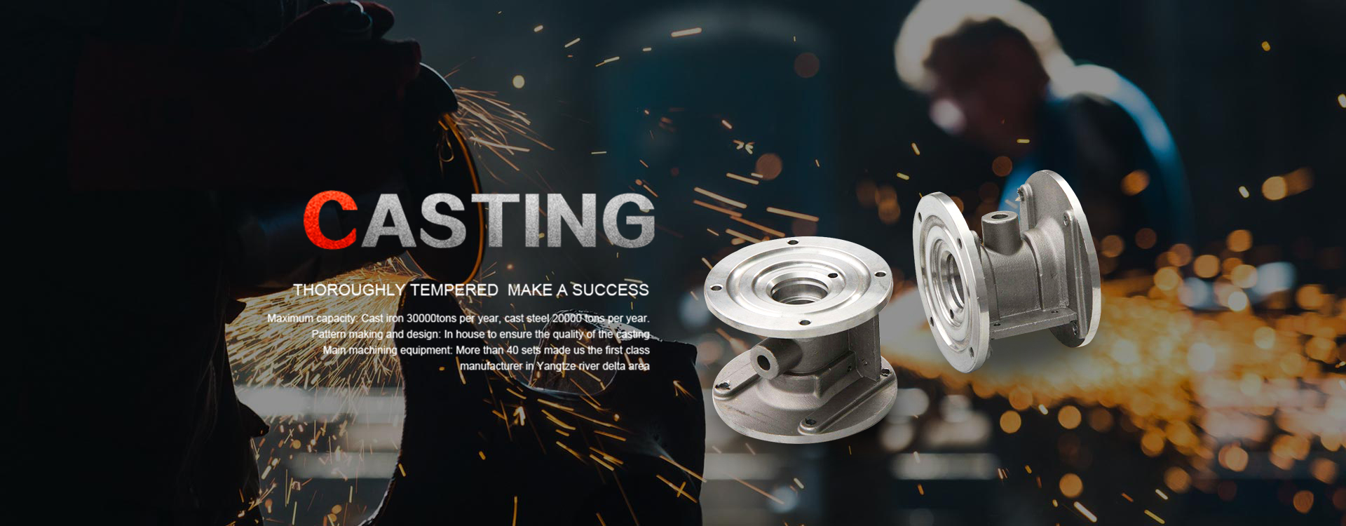 Panjin Tiangong Precision Casting Co., Ltd.