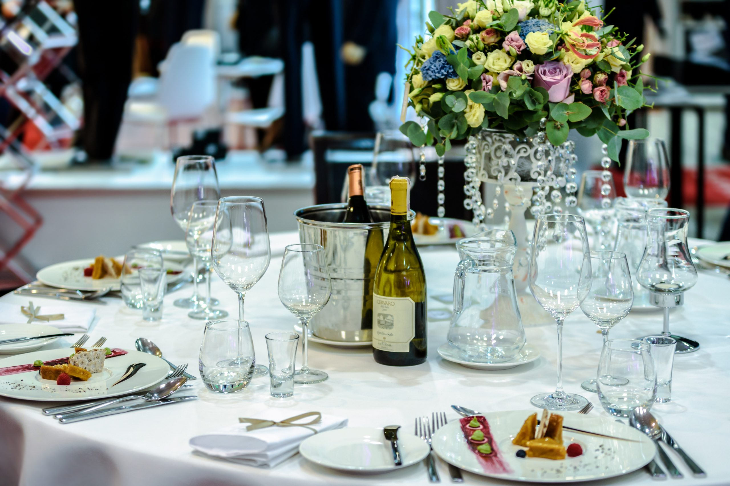 Catering Services in Melbourne
