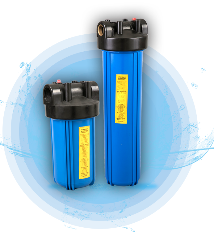 Yuyao Poly Water Purifying Systems Co., Ltd