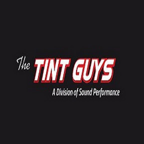 The Tint Guys a division of Sound Performance Inc