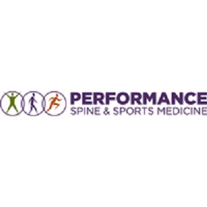 Performance Spine & Sports Medicine of Lawrence