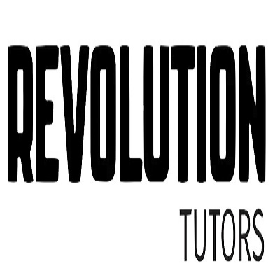 Revolution Tutors