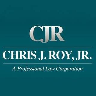 Chris J. Roy, Jr. APLC