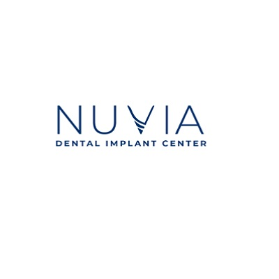 Nuvia Dental Implants Center – Salt Lake City, Utah