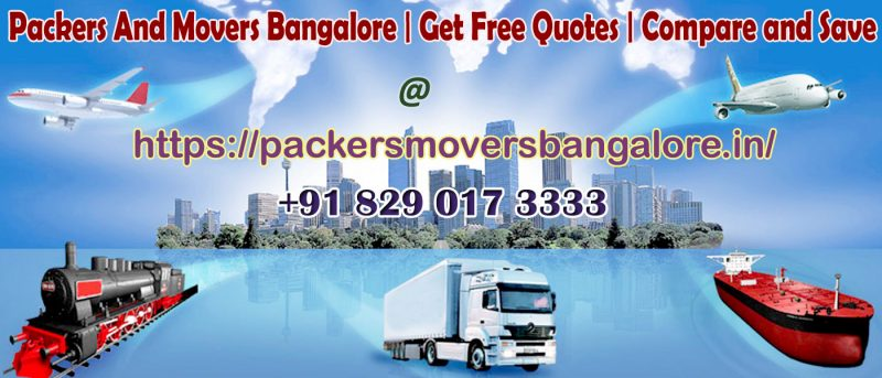 How Much Money Should You Save When Moving Out With Top Rated Packers And Movers Bangalore?