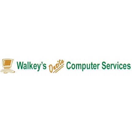 Walkey's Onsite Computer Services
