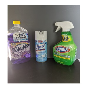 First Commercial Cleaning
