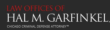 Law Offices of Hal M. Garfinkel LLC – State & Federal Criminal Law
