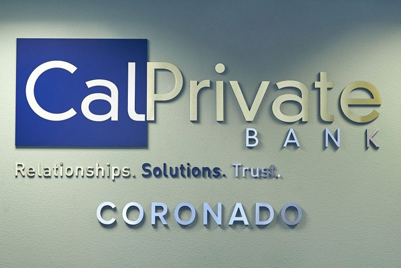 CalPrivate Bank-Coronado