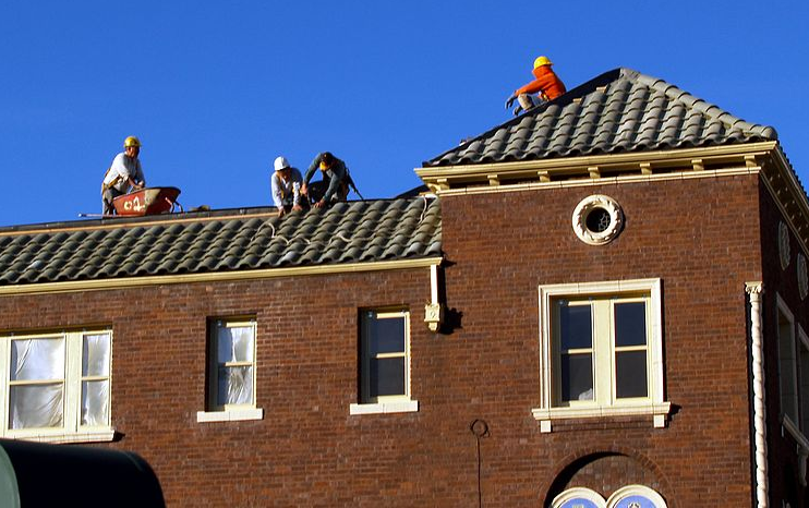 UC Roofing Pros