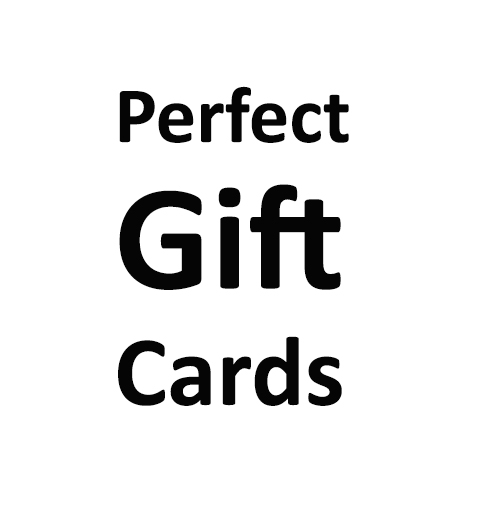 Perfect Gift Cards