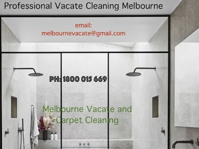Professional Vacate Cleaning In Melbourne
