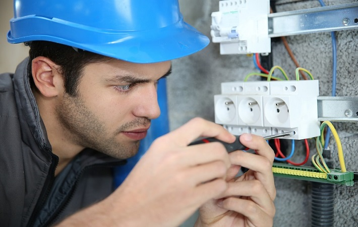 Electrician Dingley Village