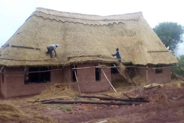 Thatching companies in imbabwe