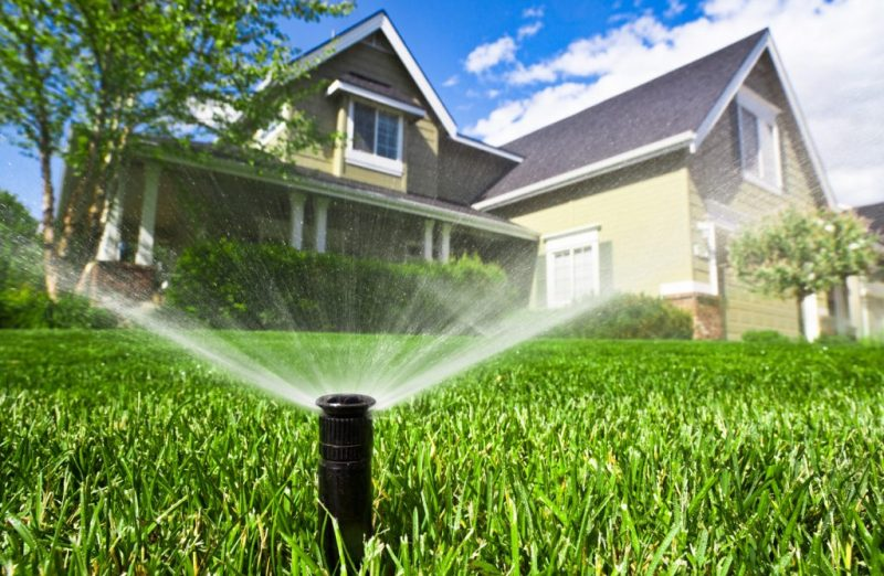 Sprinkler Systems San Antonio