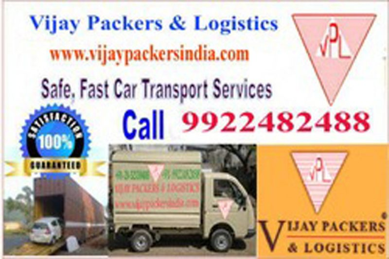 Packers And Movers Pune | Vijay Packers And Logistics
