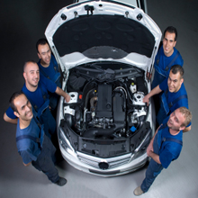 Advanced Alignment & Auto Care
