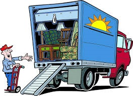 SN Moving Company