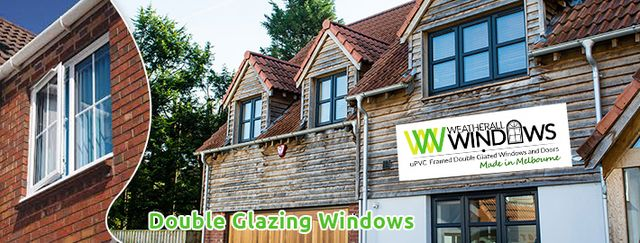 Weatherall Windows Pty Ltd