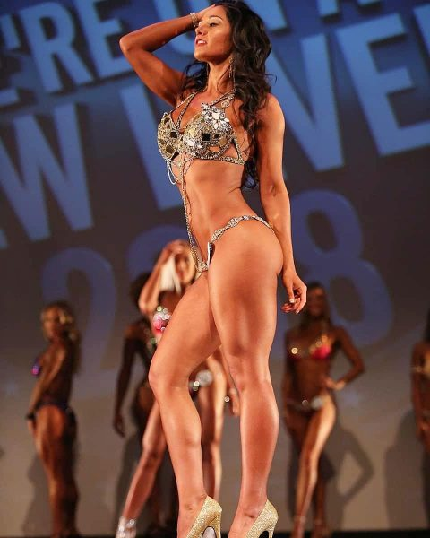 Laura G Competition Suits