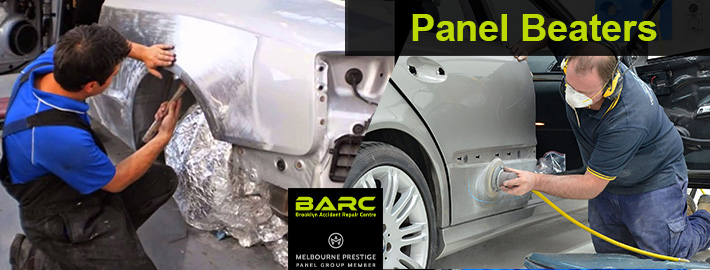 Brooklyn Accident Repair Centre – Panel Beater Williamstown