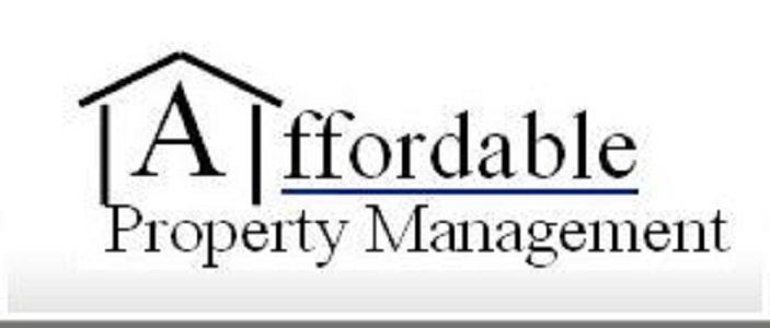 Affordable Property Management & Realty, Inc.
